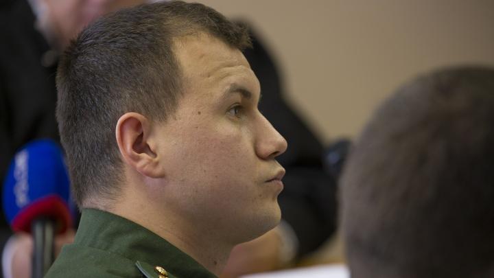 Сорвавшийся с балкона челябинец работал помощником военного прокурора