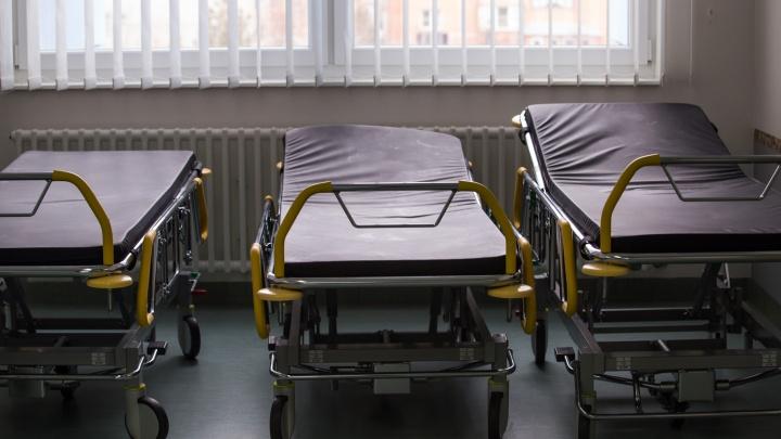 Пациент больницы в Советском районе ранил ножом соседа по палате