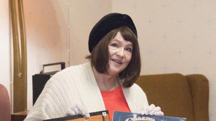«Она была простужена и расстроена»: екатеринбурженка — о знакомстве с Пугачевой, с которой дружит полвека