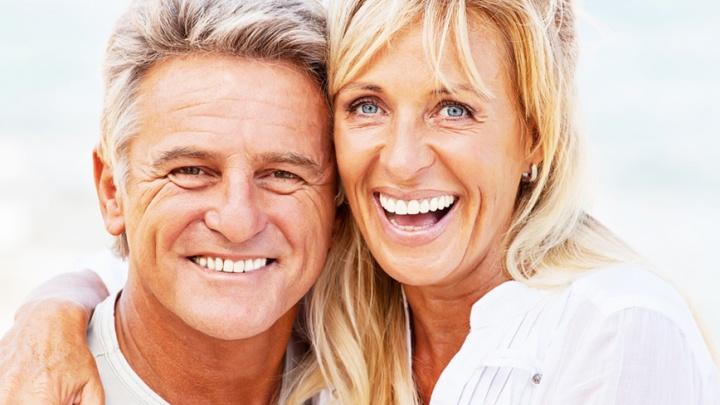 Стартовала новая акция: имплантация зубов под ключ с максимальной скидкой