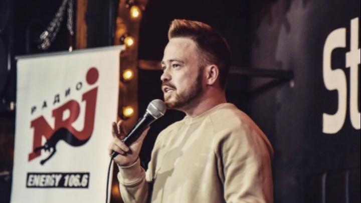 Ростовчанин стал участником шоу «Comedy Баттл» на ТНТ