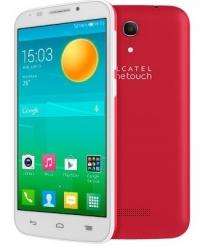 Alcatel Onetouch представляет смартфон на базе чипсета MediaTek