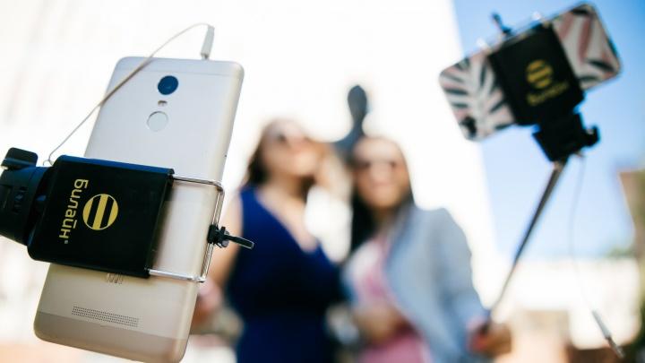 Билайн стал лидером по скорости развития сети 4G