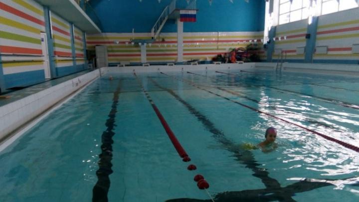 В микрорайоне Парковом планируют построить спортивный комплекс с бассейном