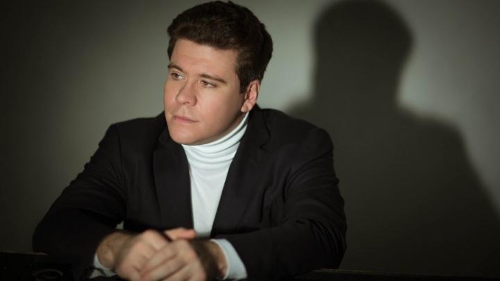 Прославленный пианист Денис Мацуев впервые выступит в Архангельске