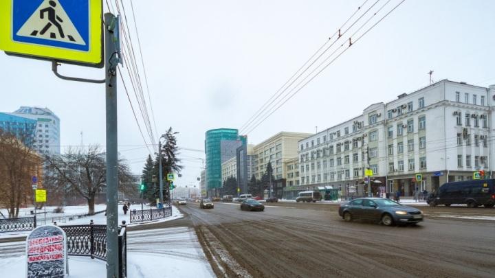 Проектировщики из Питера планируют построить велодорожки и возродить метро в Челябинске