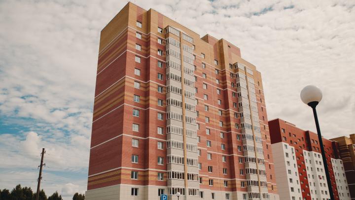 В ЖК «Первый Плехановский» 13-й этаж объявили счастливым