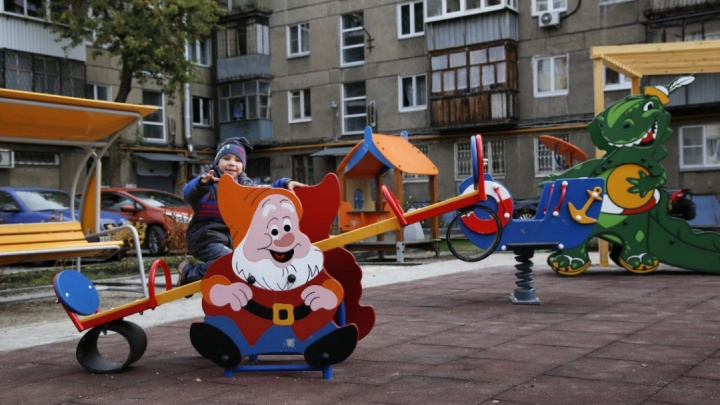 Челябинские депутаты приняли поправки, которые в 10 раз увеличат траты районов на благоустройство