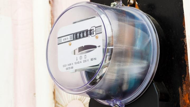 У 150 000 клиентов «ТНС энерго Ростов-на-Дону» в мае истек срок поверки счетчика