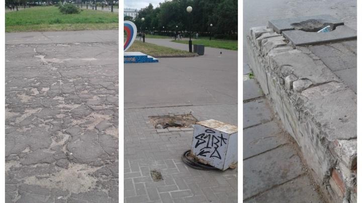 «Высказаться сможет каждый»: нижегородцев позвали обсудить проект реконструкции площади Горького