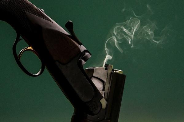 Ружьё, которое подростки нашли в шкафу, было собрано и хранилось вместе с патронами