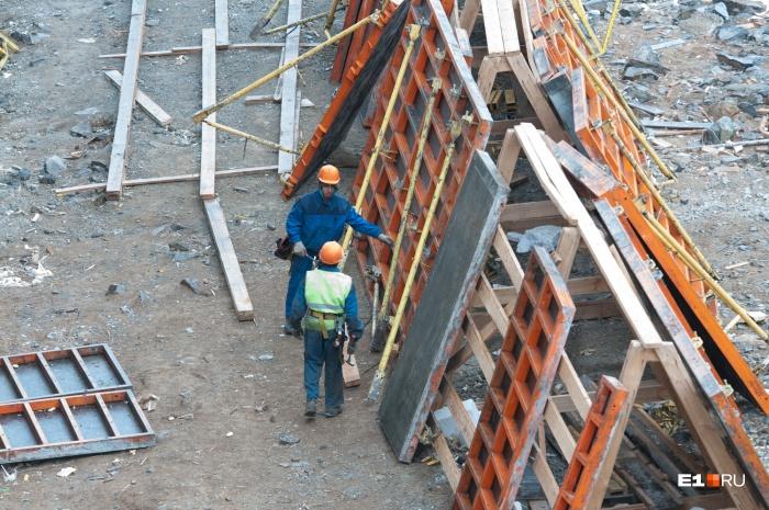 Строить здесь будут, скорее всего, жилые дома