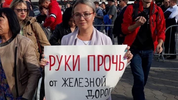 «Травля продолжается»: семью многодетной активистки из Перми поставили на учет в группу риска