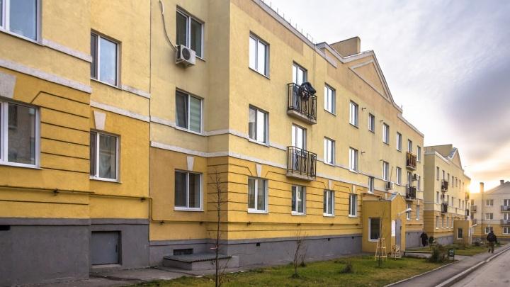 Еще один выезд из Крутых Ключей: между Московским шоссе и бульваром Финютина построят дорогу
