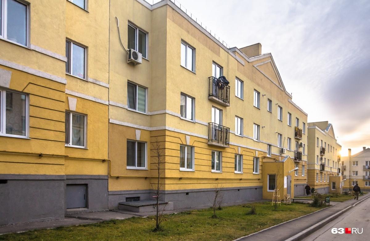 Новая дорога свяжет бульвар Финютина с главной автомагистралью в Самаре