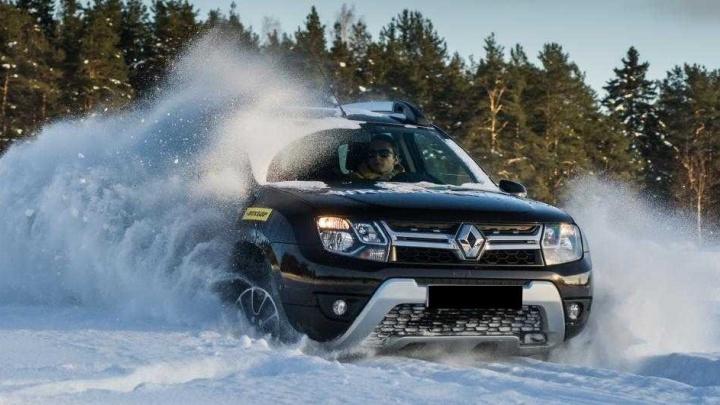 Топ-5 автомобилей для волгоградской зимы