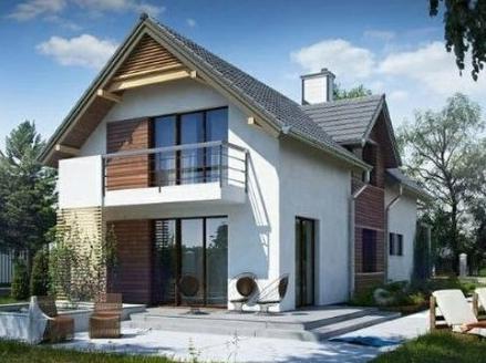 Омичи, заключившие договор на постройку дома в декабре и январе, получат сертификат на 50000 рублей