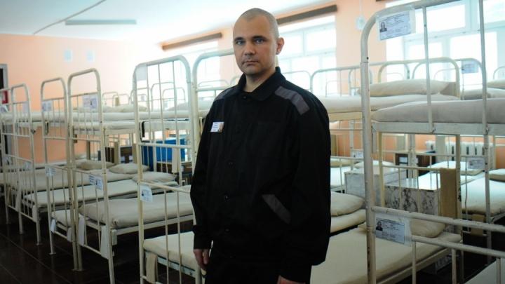 Дмитрий Лошагин отсудил у родителей убитой им жены пол-Audi