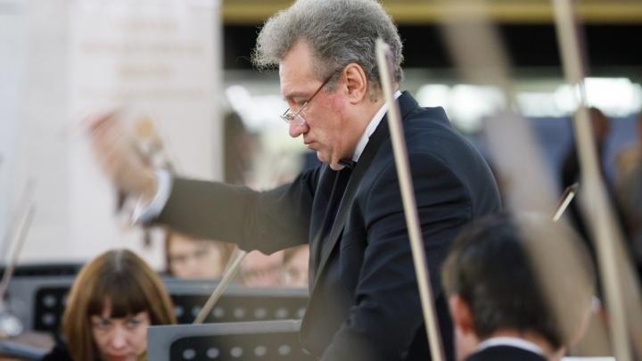 Симфоническая «Юность»: волгоградский оркестр сыграет лучшие мелодии Александры Пахмутовой