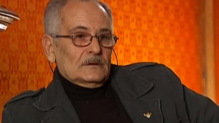 В Санкт-Петербурге умер режиссёр фильмов «Мэри Поппинс, до свидания» и «Соломенная шляпка»