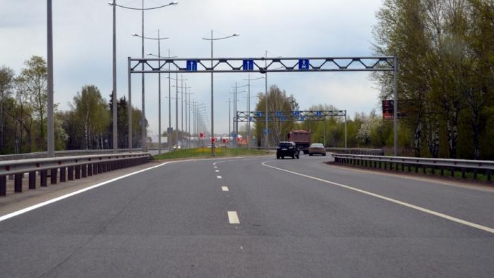 Власти Перми ищут компанию, которая выпрямит четыре участка шоссе Космонавтов