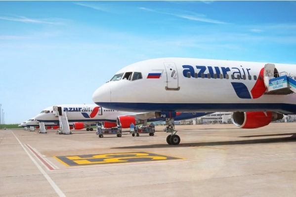 Новый самолет с пассажирами должен покинуть Китай в полночь
