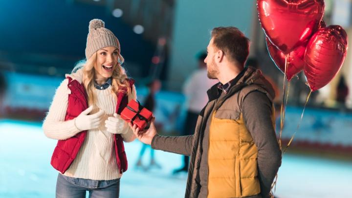 Что подарить любимым: шесть романтичных идей на 14 Февраля