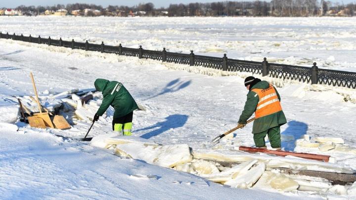 Природоохранная прокуратура нашла виновных в разливе рек в Ярославской области