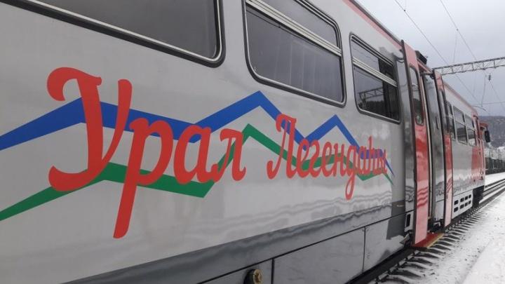 Поезд с беспроводным интернетом и биотуалетами возобновит движение из Уфы в Новоабзаково
