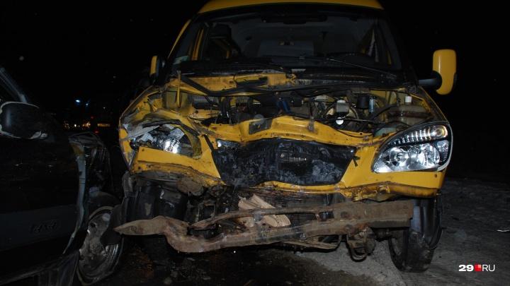 Семеро архангелогородцев пойдут под суд из-за инсценировок дорожных аварий