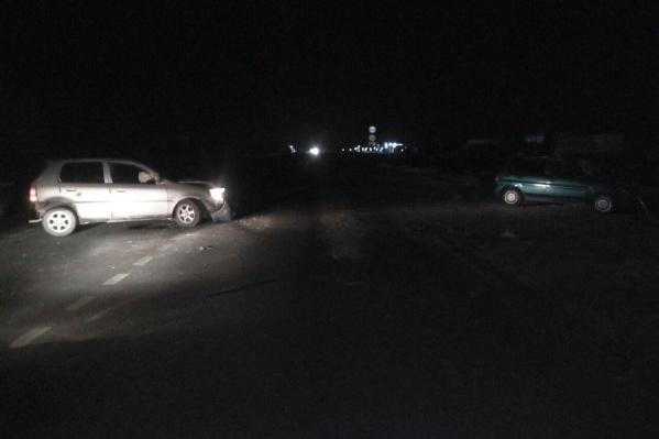 Оба водителя пояснили, что ехали со скоростью около 50 км/ч