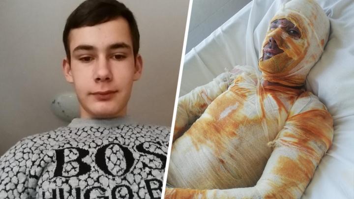 Генконсульство Армении опровергло информацию о жестоком обращении с пациентом в ростовской больнице