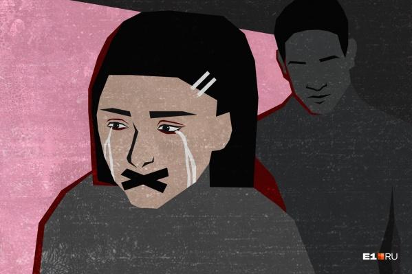 Женщины часто умалчивают о насилии, боясь последствий