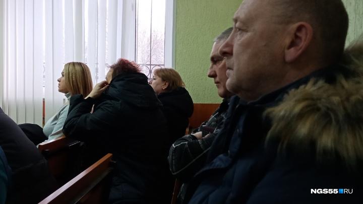 Убившая сантехника артистка омского музтеатра находится под домашним арестом