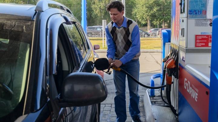 Водители провели эксперимент, чтобы понять, как экономить бензин