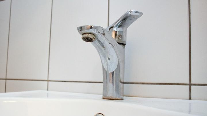 В Перми пройдут массовые отключения холодной воды. Карта
