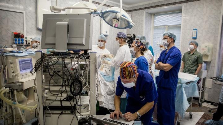 «Кто-то считает, что это с избытком»: врачам согласовали новый онкоцентр на 800 коек
