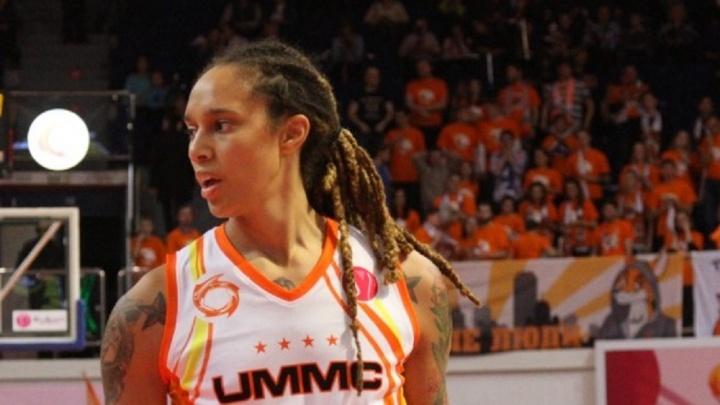 Баскетболистки УГМК выиграли шестой подряд матч Евролиги