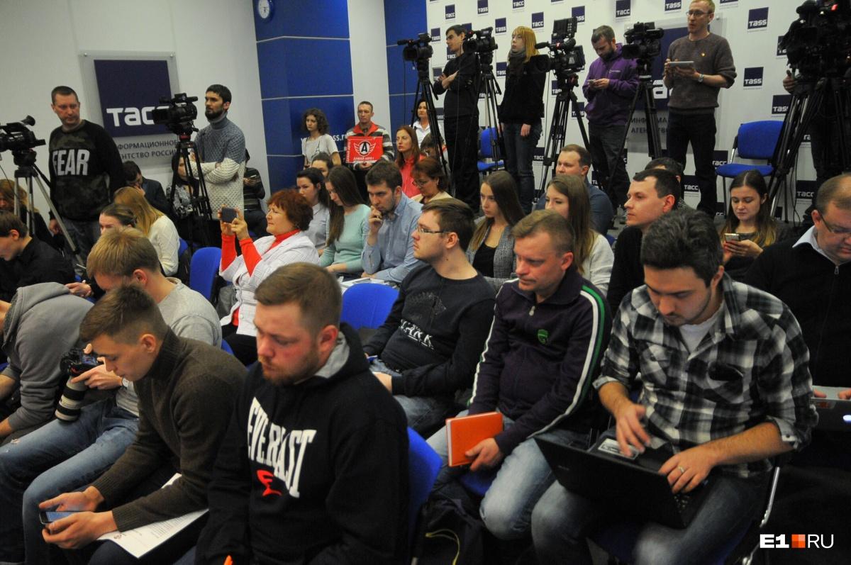 Андрей Козицын — о концепции новой арены на месте телебашни: «Нам не с чем идти на Градсовет»