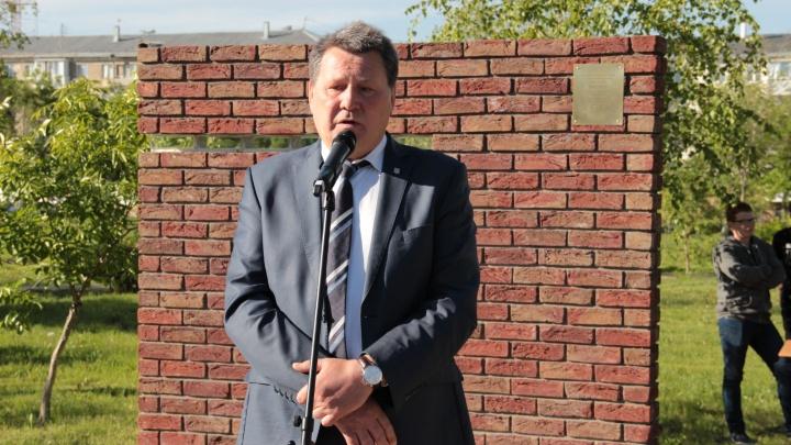 Экс-мэр Новокуйбышевска Владимир Фомин умер в больнице после попытки суицида