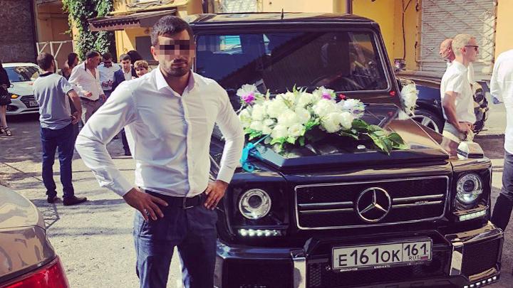 «Вранье, не слушайте»: 161.RU нашел машину, из которой, предположительно, стреляли в центре Ростова