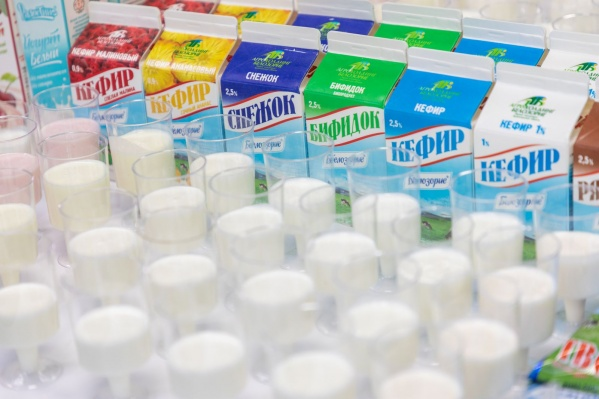 Как отмечают на молокозаводе, пройти такую проверку без замечаний возможно, только когда предприятие работает «на системе»
