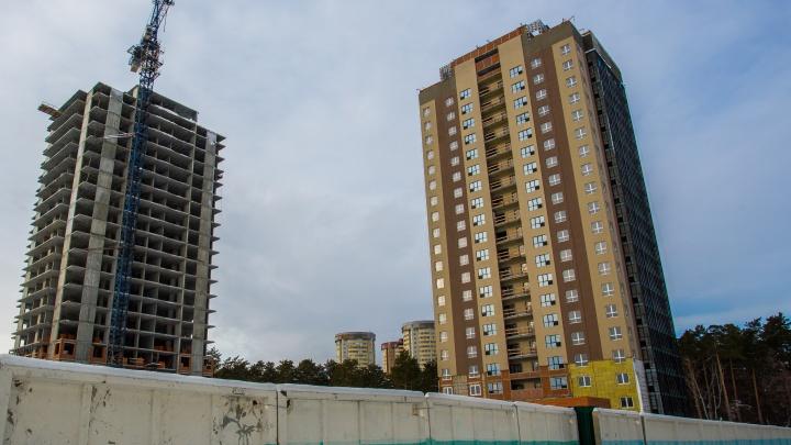 У строительной компании отсудили 800 тысяч за смерть рабочего, упавшего с 15-го этажа