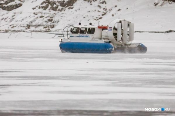Власти Красноярского края разрабатывают план по развитию туризма в Арктике. Путешественники будут жить в овальных базах