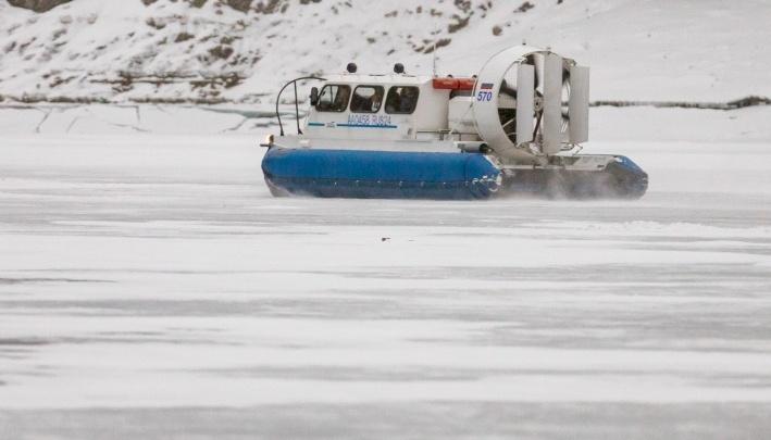 Красноярские ученые разработали туристические базы для Арктики: овальной формы