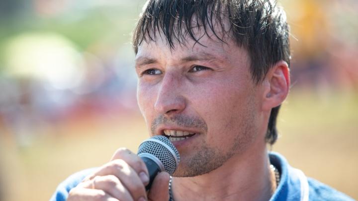 В гонках «Бизон трек-шоу» под Ростовом победил москвич