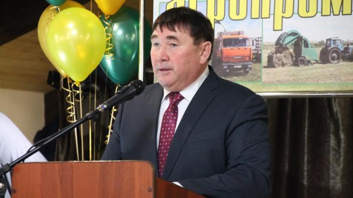В Башкирии глава Баймакского района оставил свое кресло