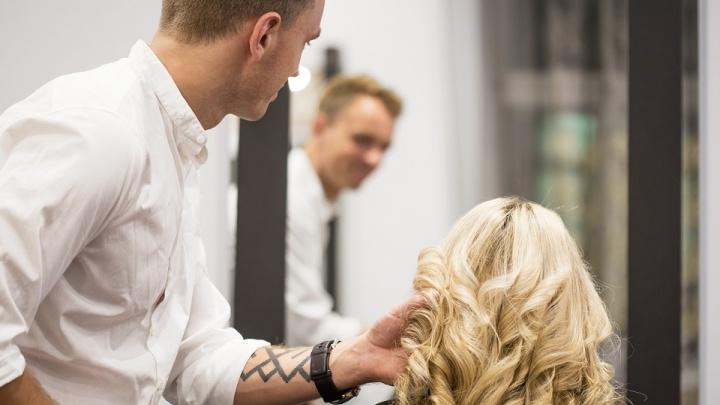 Бережная укладка волос стала возможна с новым феном от Polaris