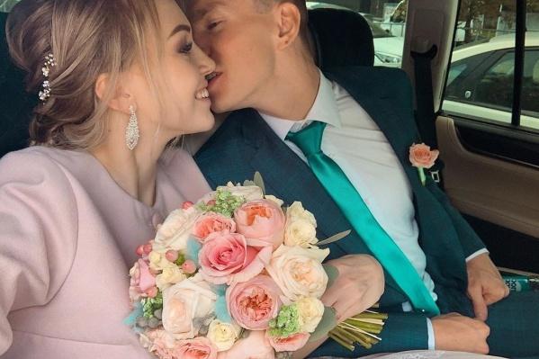 Денис и Ксения вместе уже больше пяти лет