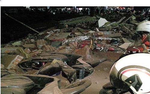 «Тревожно и очень страшно»: туристка из Красноярска рассказала, как пережила землетрясение на Бали